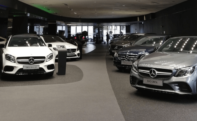 Mercedes- Benz manufacturers and OEMS getting tailored warranty services from Innovation Group